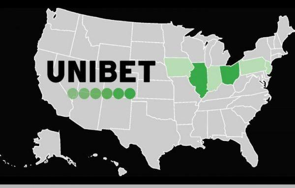 unibet in USA