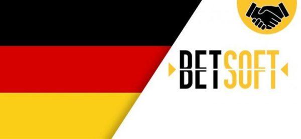 Betsoft Gaming уже соответствует новым правилам Германии