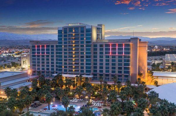 GAN запускает социальное казино с калифорнийским Agua Caliente Casino