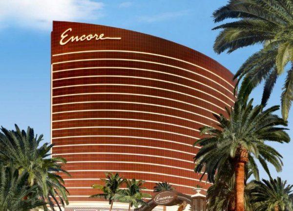 Encore Las Vegas закроется в середине недели из-за отсутствия посетителей