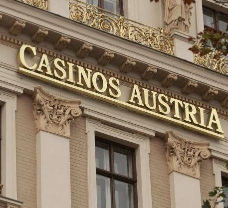 Коронавирус коснулся Casinos Austria International