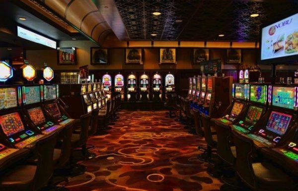 Casinos y Salas argentina
