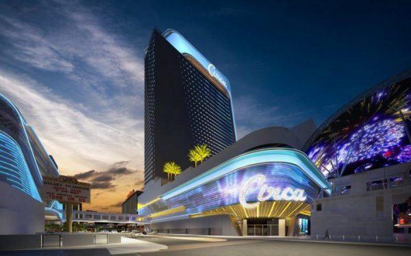 Casino Circa Las Vegas