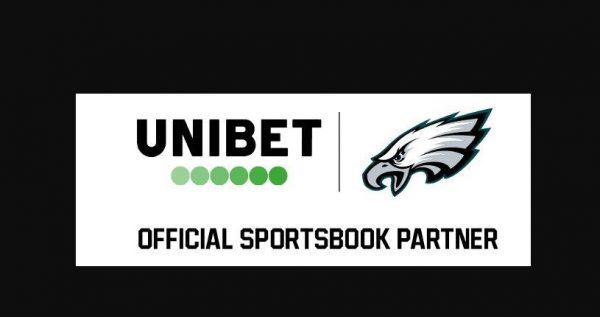 Unibet становится официальным спортивным партнером Philadelphia Eagles