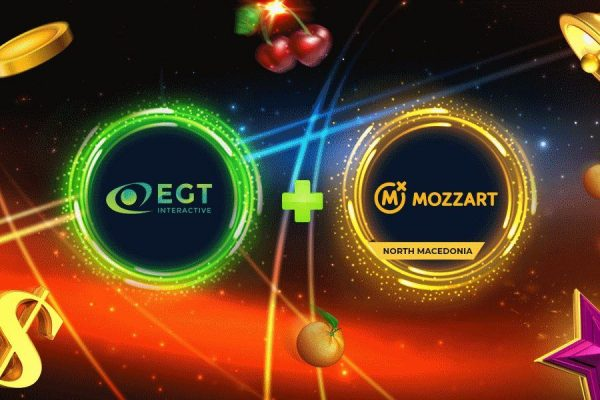 EGT Interactive in North Macedonia