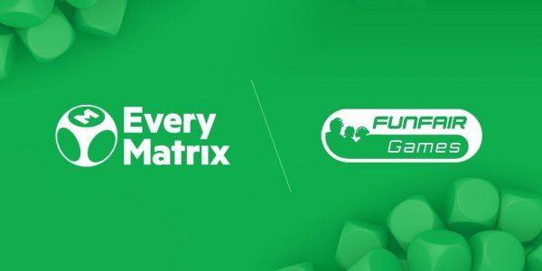 EveryMatrix and FunFair Games