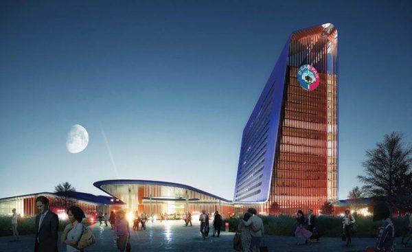 На этой неделе откроется новое казино в Арканзасе