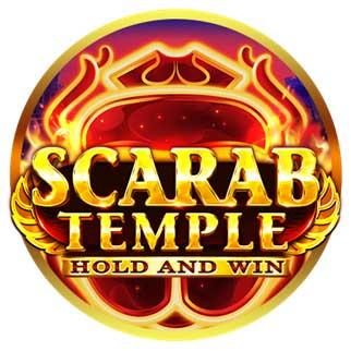 Новый слот Scarab Temple от Booongo Gaming