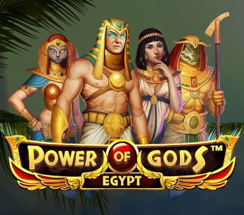 Компания Wazdan представила второй слот из серии Power of Gods: Power of Gods: Egypt