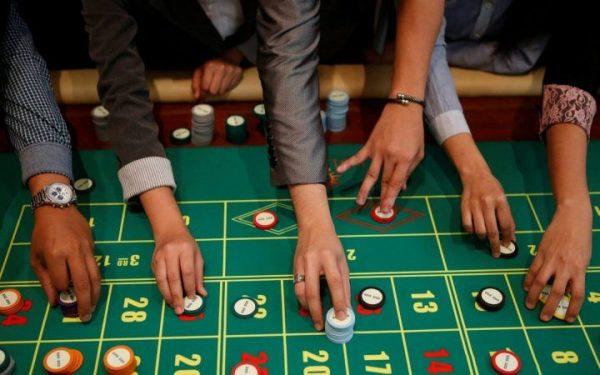 Бельгия вводит ограничения по пропускной способности игровых заведений