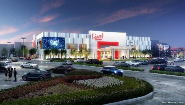 Новое казино Live! в Питтсбурге объявило дату открытия
