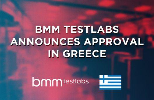 BMM Testlabs