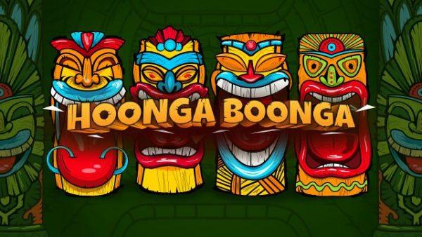 Hoonga Boonga - новый слот от GAMZIX