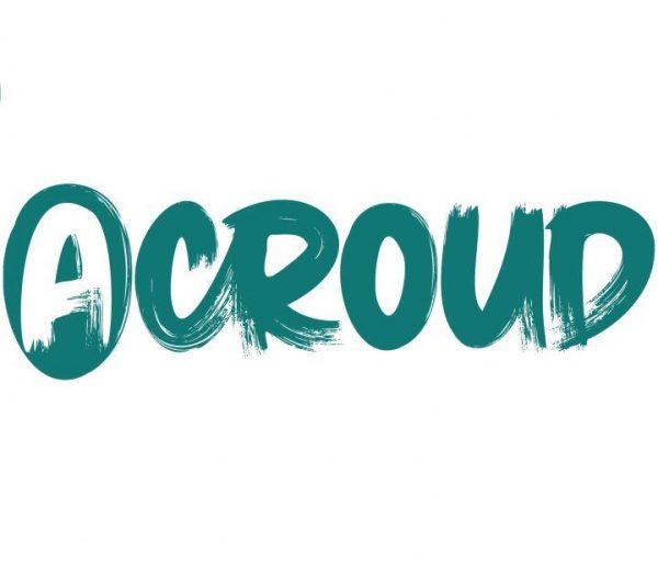 Acroud Logo