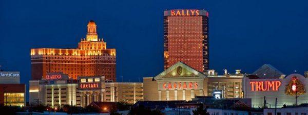 BAllY Atlantic city