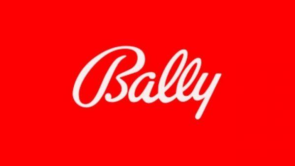 Bally's logo