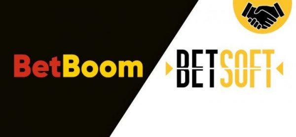 BetSoft BetBoom