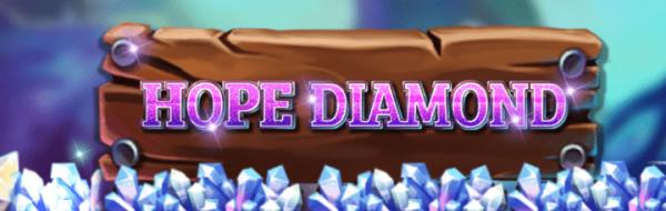 Blue Prints Hope Diamonds