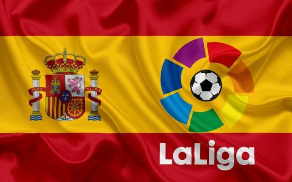 SpainLaLiga