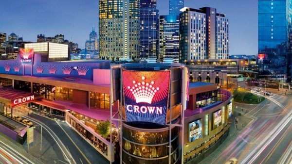 Crown Resorts Melbourne