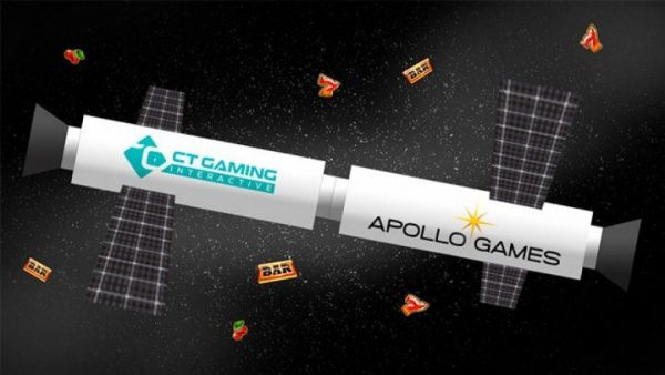 CT Gaming and ApolloGames