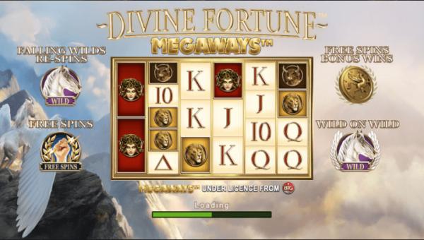 Devine Fortune