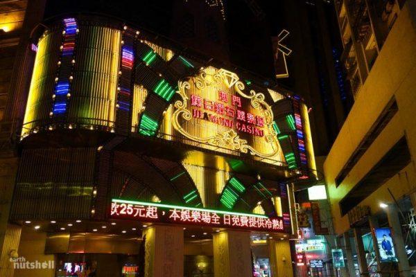 азиатское казино