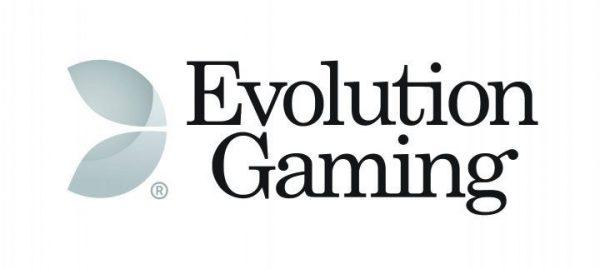 evolution-gaming LOGO