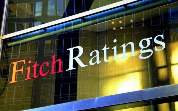 Fitch Rating LOGO