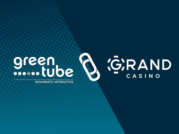 GreenTube GrandCasino