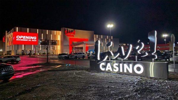 Live Casino in Pennsylvania