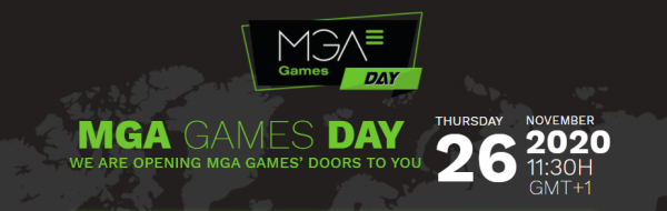MGA Open Days