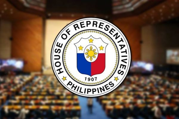 Phillippines House of representatives