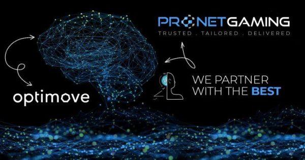 Pronet и Optimove