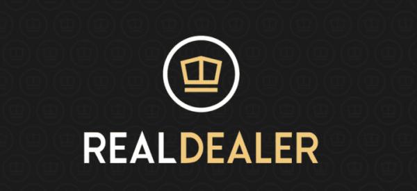 RealDealer Logo