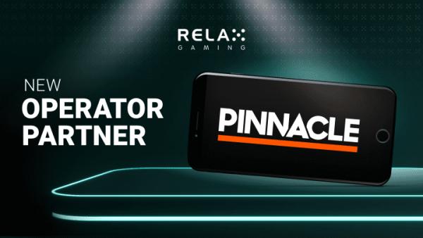 Relax-Pinnacle
