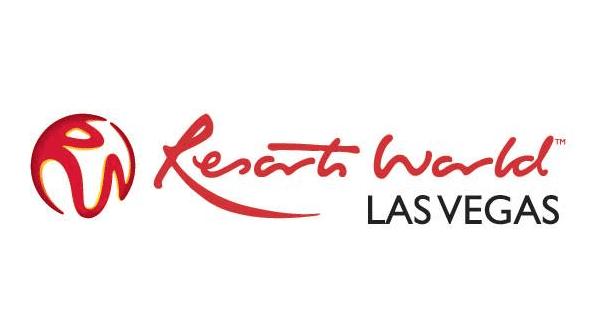 Resorts World Las Vegas Logo