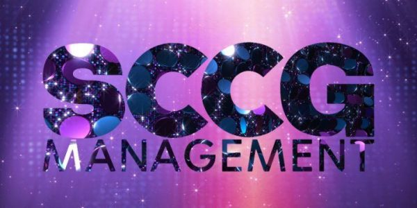 SCCG Management logo