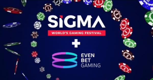 Sigma-EvenBet