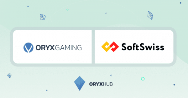 Softswiss and OryxGames