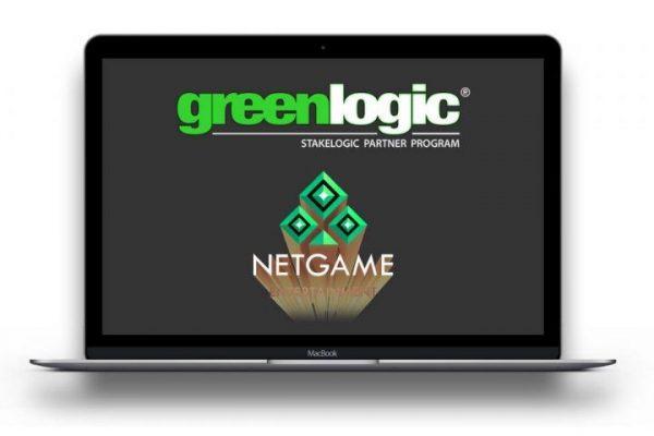 Stakelogic и NetGame