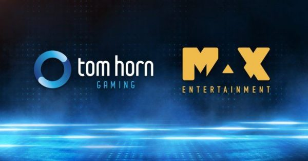 Tom Horn and Max