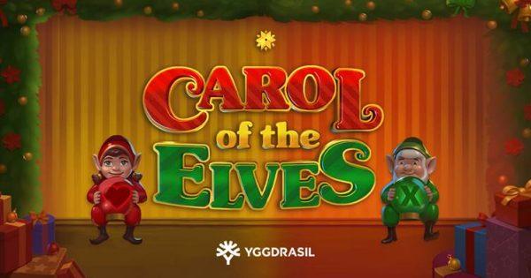 Yggdrasil Carol