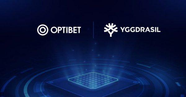 Yggdrasil заключает партнерство с Enlabs Optibet