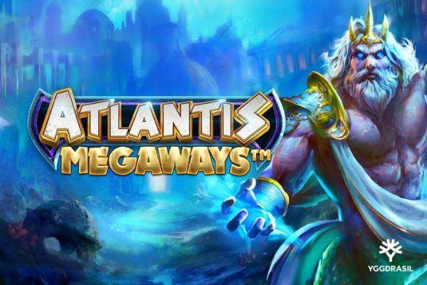 Atlantis Megaways от Yggdrasil и ReelPlay