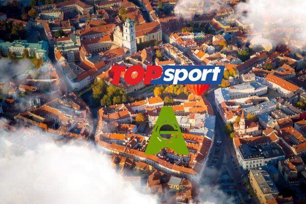 authentic-topsport в Литве