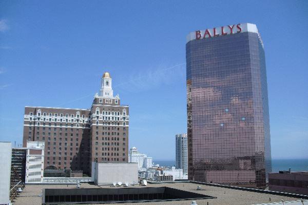 Bally's Atlantic City Hotel & Casino открывает букмекерскую контору FanDuel