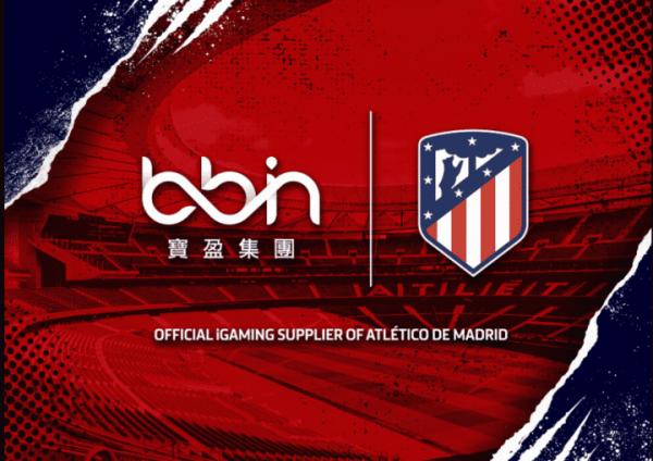 BBIN - Atletico