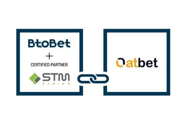 BtoBet теперь партнеры OatBet