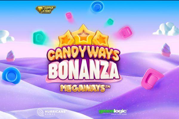 Candyways Bonanza выйдет через платформу Stakelogic